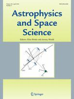 Astrophysics and Space Science