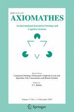 Axiomathes