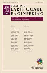 Bulletin of Earthquake Engineering