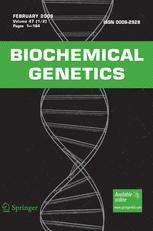 Biochemical Genetics