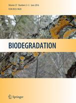 Biodegradation