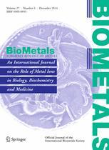 BioMetals