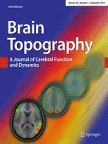 Brain Topography