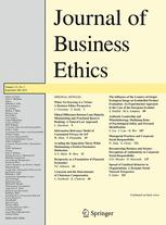separation thesis business ethics
