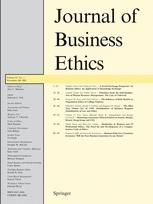 Journal of Business Ethics