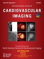 The International Journal of Cardiovascular Imaging