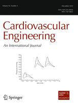 Cardiovascular Engineering: An International Journal
