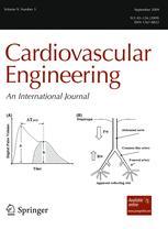 Cardiovascular Engineering