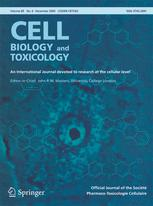 Cell Biology and Toxicology