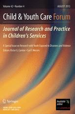 Child care quarterly
