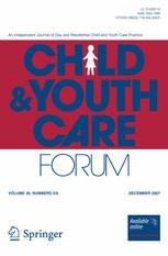 Child & Youth Care Forum