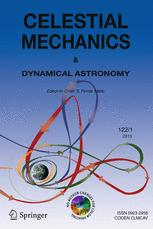 Celestial Mechanics and Dynamical Astronomy