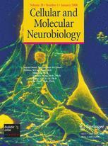 Cellular and Molecular Neurobiology