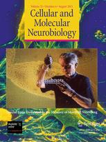 Cellular and Molecular Neurobiology