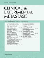 Clinical & Experimental Metastasis