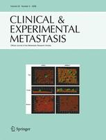 Clinical & Experimental Metastasis