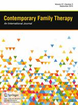 Contemporary Family Therapy