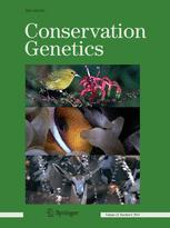 Conservation Genetics