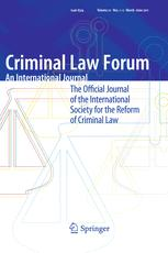 Criminal Law Forum