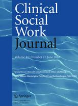 Clinical Social Work Journal