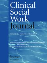 Clinical Social Work Journal