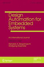 Design Automation for Embedded Systems