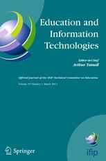 Education and Information Technologies