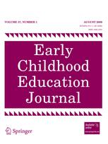 Early Childhood Education Journal