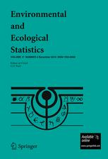 Environmental and Ecological Statistics