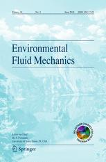 Environmental Fluid Mechanics