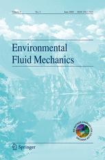 Environmental Fluid Mechanics