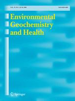 Environmental Geochemistry and Health