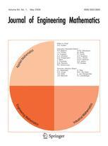 Journal of Engineering Mathematics
