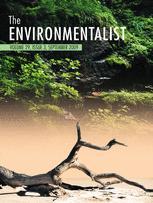 The Environmentalist