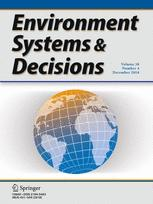 Environment Systems and Decisions