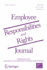employee rights and responsibilities essay This essay has been submitted by business responsibility in employee and employer these rights and responsibilities relating to areas such as.