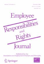 employee rights and responsibilities essay
