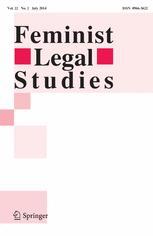 Feminist Legal Studies