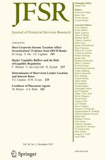 Journal of Financial Services Research