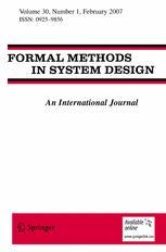 Formal Methods in System Design