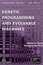 Genetic Programming and Evolvable Machines