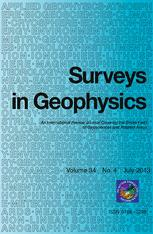 Geophysical surveys