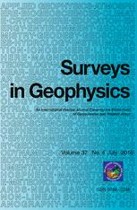 Surveys in Geophysics