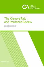The Geneva Risk and Insurance Review