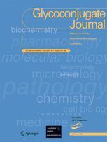 Glycoconjugate Journal