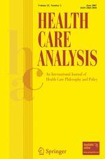 Health Care Analysis