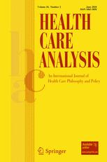 Health Care Analysis