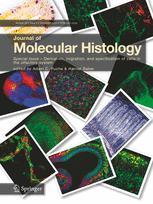 Journal of Molecular Histology