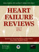 Heart Failure Reviews