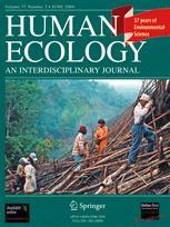 Human Ecology